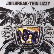 Breaking Out - Thin Lizzy